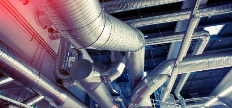 Przeglądy wentylacji przemysłowej. Jak często powinny być wykonywane?